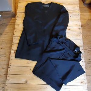 100% Silk Ladies Suit
